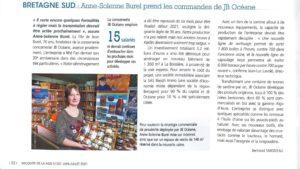 Algo d'Aure - Article PDM Juin 2021 JBO Anne Solenne