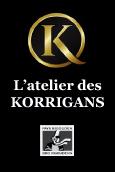 Logo l'Atelier des Korrigans