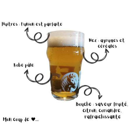 coreff - Bière Blanche bio