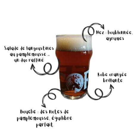 coreff - Bière IPA bio