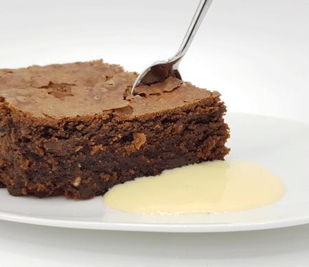 Maison Roz Spernez - Gâteau Chocolat bio 1,7kg