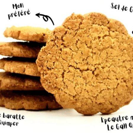 Maison Roz Spernez - Biscuits Petit Epeautre