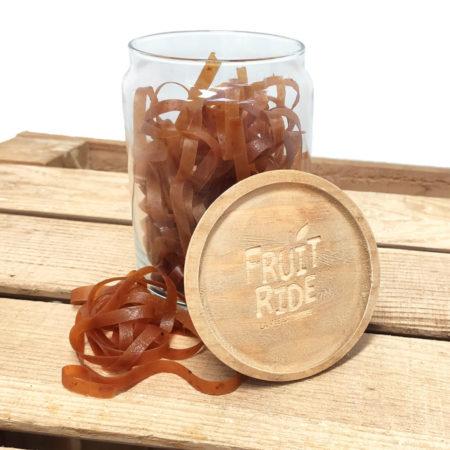 Fruit Ride - Lacets de fruits - Abricot