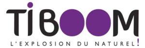Logo Tiboom
