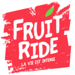 Logo Fruit Ride