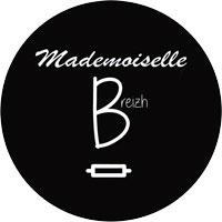 Logo Mademoiselle Breizh