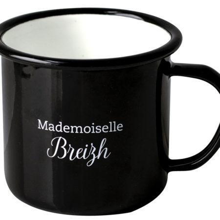 Mug Mademoiselle Breizh