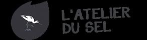 Logo L'atelier du sel