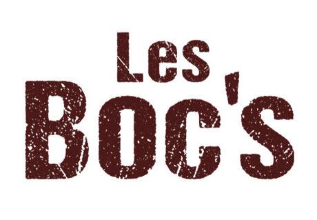 Logo Les Boc's