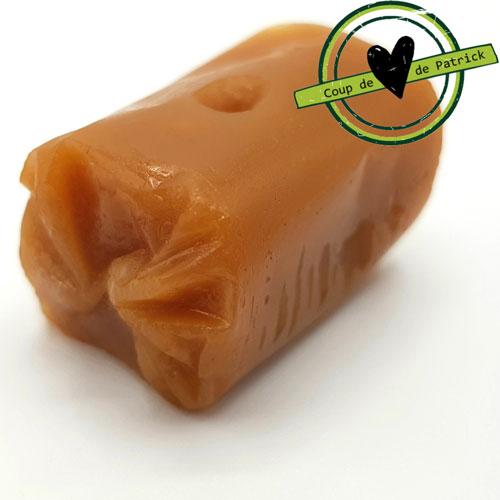 Caramel au sarrasin