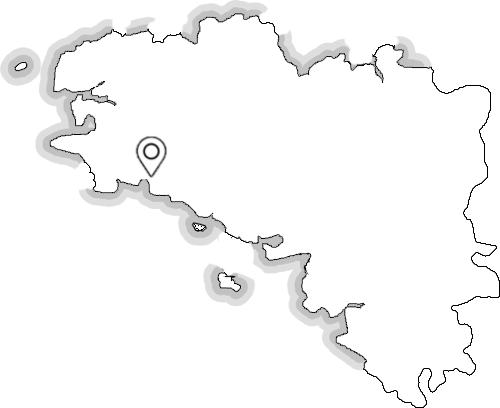 Localisation Algo d'Aure