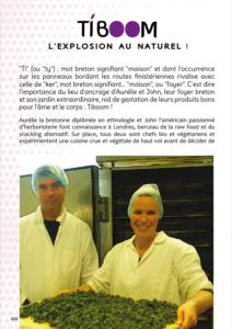Tiboom dans la presse - Vu dans Satoritz - Page 1
