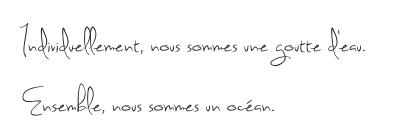 Citation Les Boc's