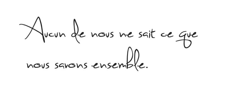 Breizh Konfitur - Citation