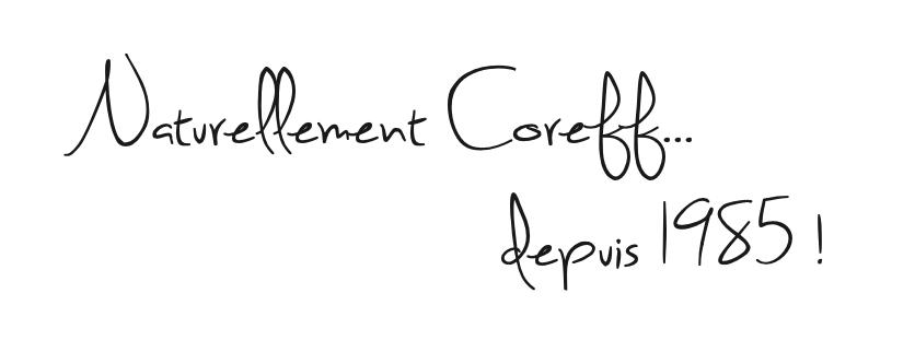 Coreff - Citation
