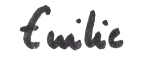 Mademoiselle Breizh - Signature